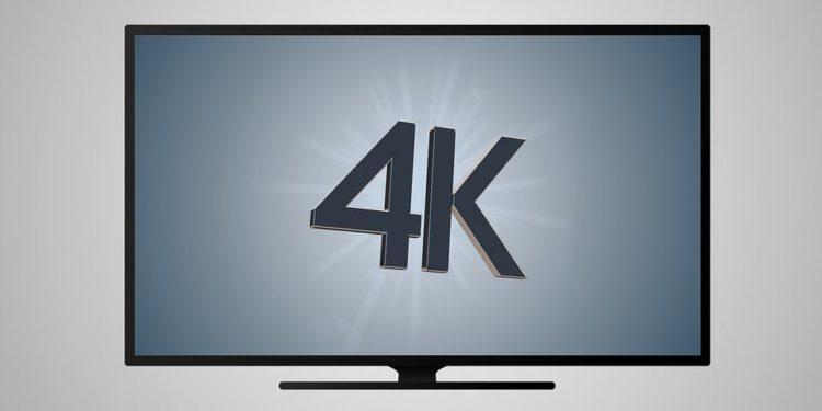 I migliori televisori 4k del 2018
