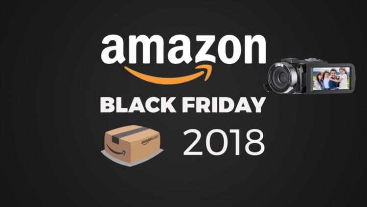 Black Friday Videocamera Digitale