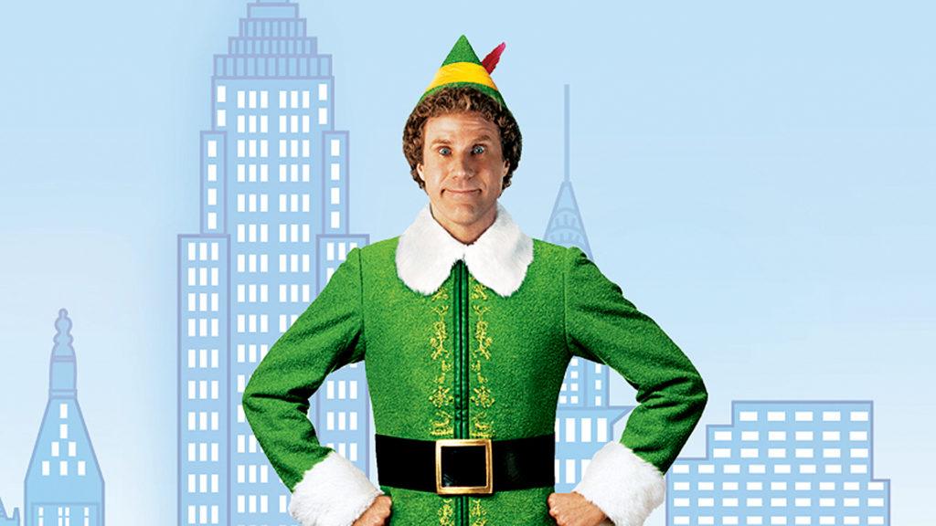 Elf – Un elfo di nome Buddy
