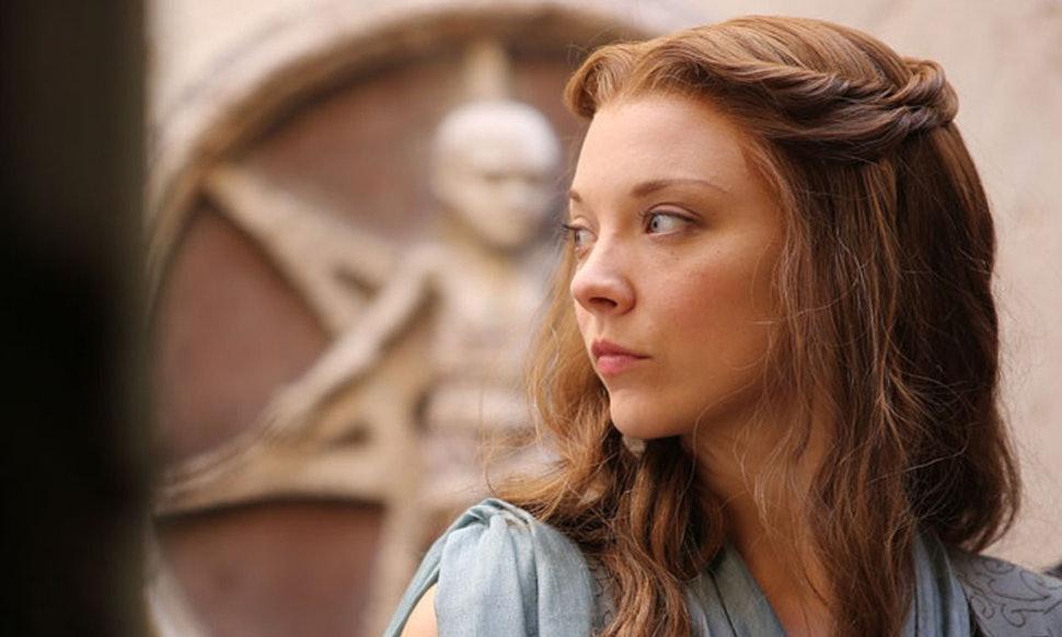 la morte di Margaery Tyrell
