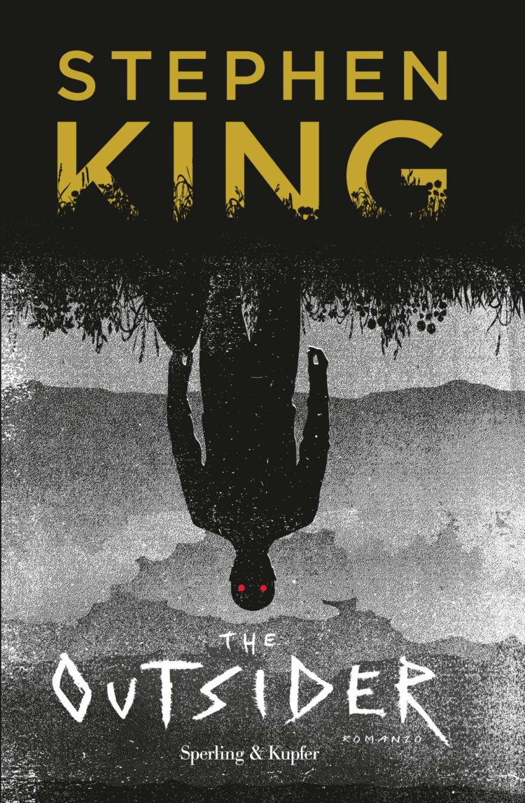The outsider di Stephen king