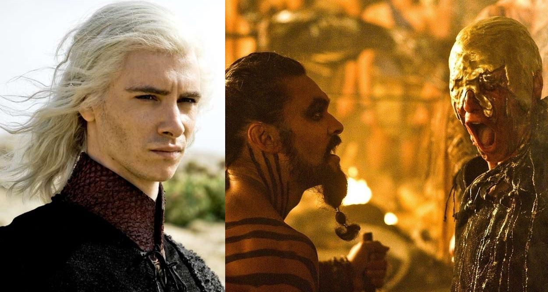 La morte di Viserys Targaryen