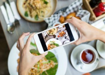 Food Blogger Italiani su Instagram