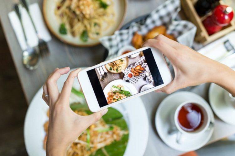 Food Blogger Italiani su Instagram