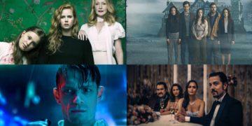 Le 10 migliori serie TV del 2018