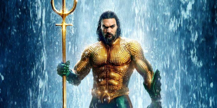 Recensione di Aquaman, alias Jason Momoa in La Sirenetta