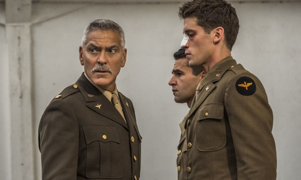 Catch 22 serie tv