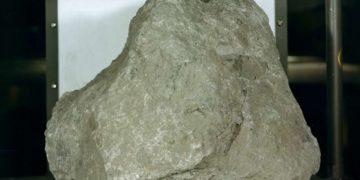 La roccia più antica della terra arriva dalla luna