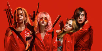 Assassination Nation, la recensione di Drag Me To Horror