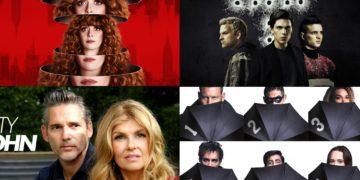 Netflix febbraio 2019: serie tv e film, tutte le novità in catalogo
