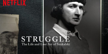 Struggled: The life and Lost Art of Szukalski