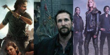 Le serie tv apocalittiche, per veri fan della fine del mondo