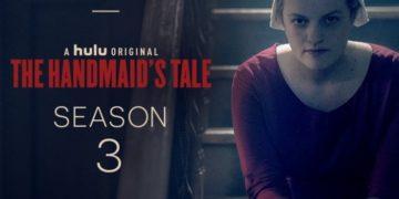 The Handmaid's Tale: il trailer della terza stagione e la data di uscita