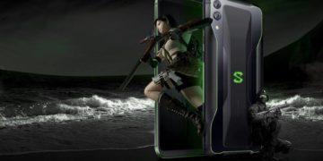 Xiaomi Black Shark 2, il nuovo smartphone che punta tutto sul gaming