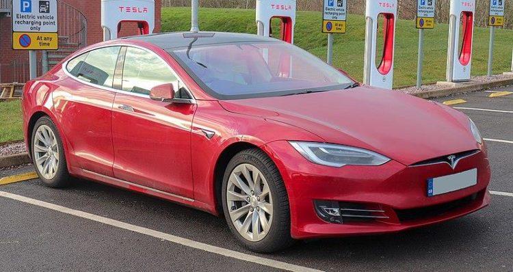 10 auto elettriche con la migliore autonomia