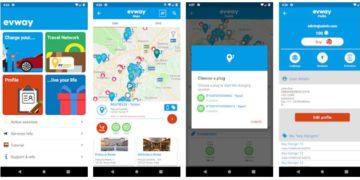 5 App per trovare le colonnine elettriche di ricarica più vicine