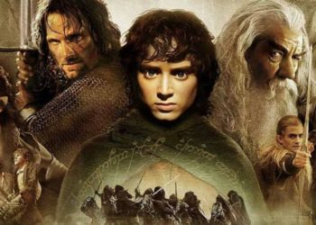 Il Signore degli Anelli diventa una serie tv su Amazon