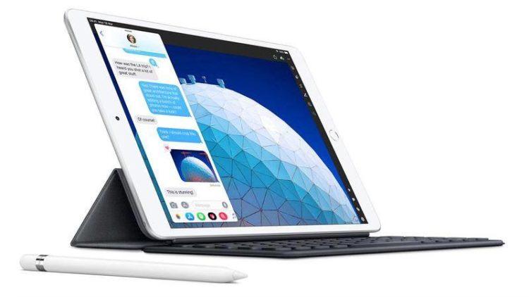 Nuovi iPad Air 2019 e iPad Mini 5 annunciati a sorpresa da Apple su twitter
