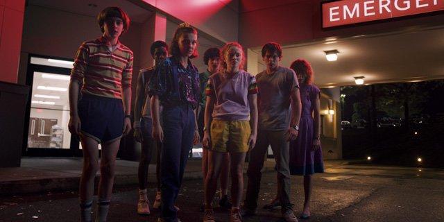 Il trailer di Stranger Things 3, le foto e le anticipazioni