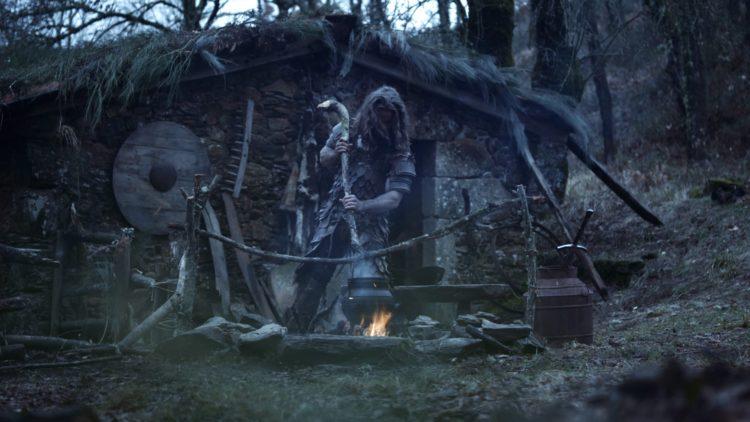 Recensione The Head Hunter, Horror (2018)