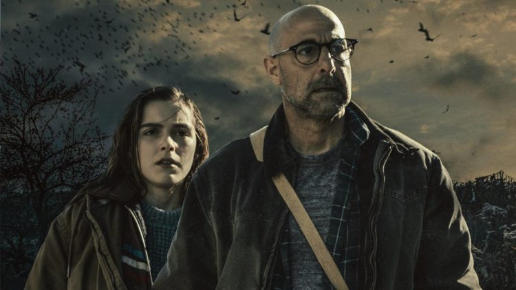 Recensione The Silence, Horror (2019)