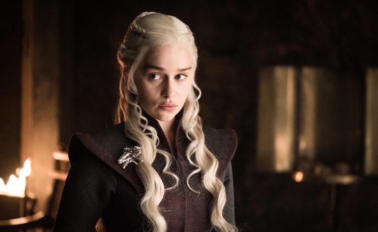 Game of Thrones, stagione finale: ad Arya e Sansa non piacerà Daenerys, parola di Emilia Clarke