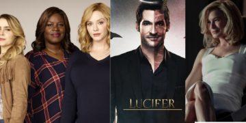 Novità Netflix maggio 2019: serie tv e film
