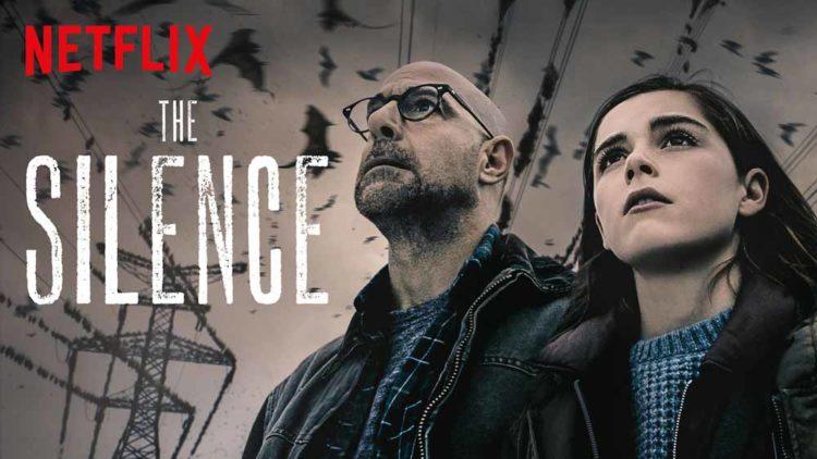 Recensione di The Silence, il nuovo horror targato Netflix