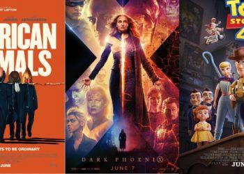 I film in uscita a giugno 2019 al cinema: le novità da non perdere