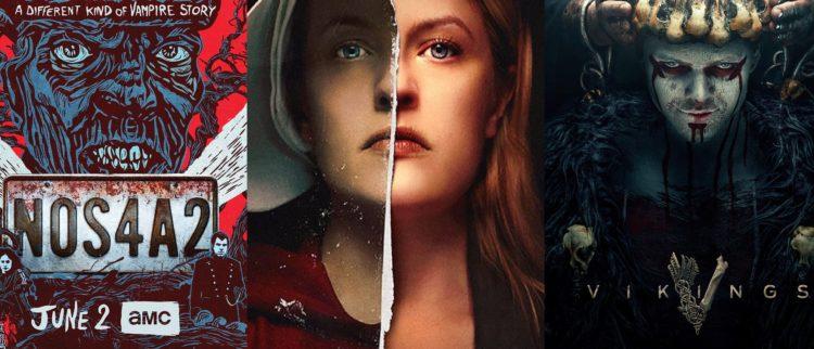 Serie tv in uscita a giugno 2019 su Amazon Prime Video, Infinity e Timvision