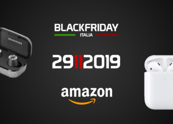 Airpods Black Friday 2019: le alternative più valide agli originali