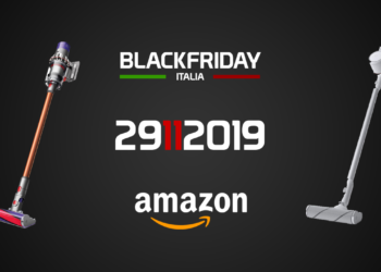 Aspirapolvere senza fili Black Friday 2019, le alternative a Dyson