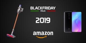 Black Friday 2019, la data ufficiale della giornata dedicata agli sconti