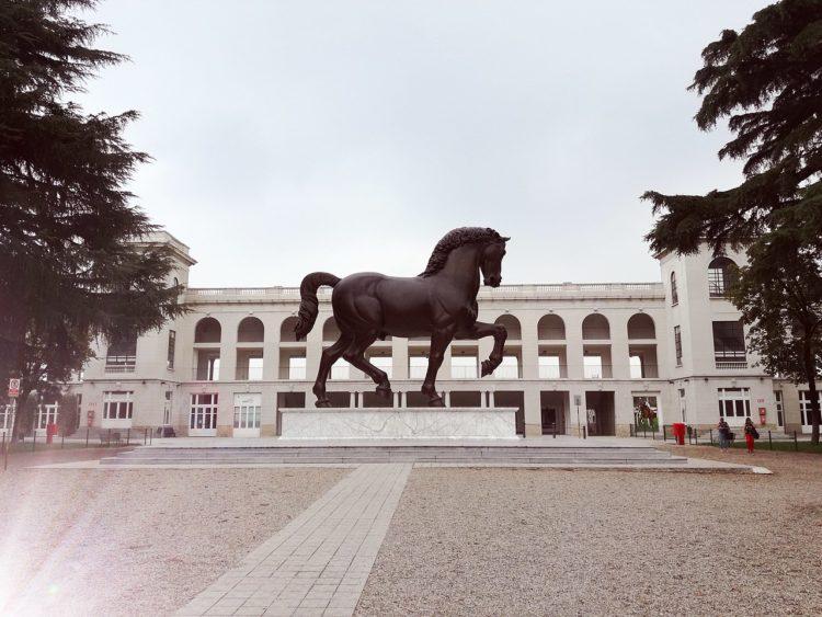 L'Ippodromo Snai San Siro festeggia 100 anni