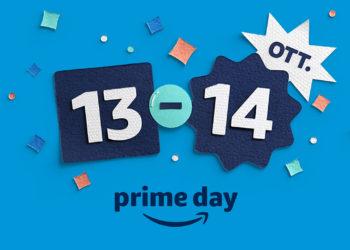 Prime Day 2020: le migliori offerte di oggi
